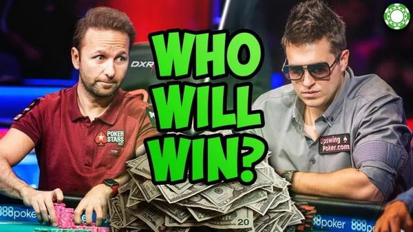 蜗牛扑克:丹牛和Doug Polk的比赛将如何进行下去?