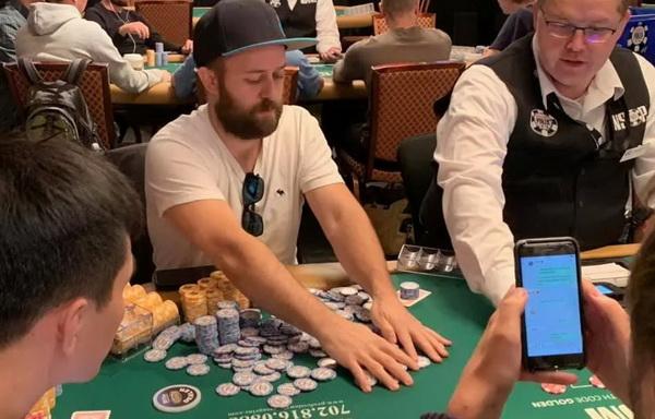 蜗牛扑克:德州扑克玩家的帖子是否帮助游戏驿站股票周五强势收盘?