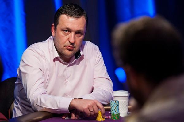 """蜗牛扑克:"""" Tony G""""是否希望重返扑克世界?"""