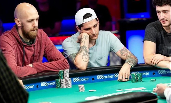 蜗牛扑克:300万买入的史诗级德州扑克单挑赛即将上演
