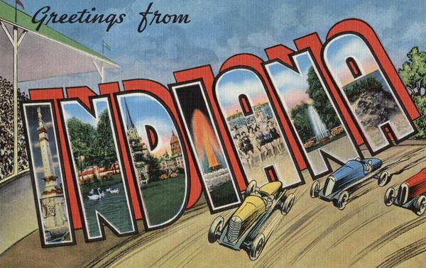 蜗牛扑克:印第安纳州引入非现场扑克法案