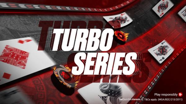 蜗牛扑克:PokerStars Turbo系列赛将于2月21日开始