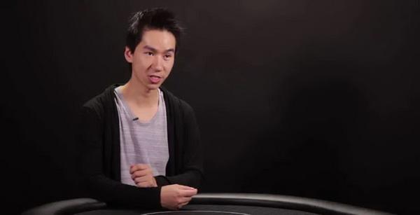 蜗牛扑克:Randy Lew宣布了WPN对抗作弊机器人的开创性软件