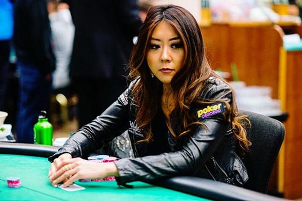 【蜗牛扑克】(上)遇见美女牌手Maria Ho:我的生活,我的扑克之路