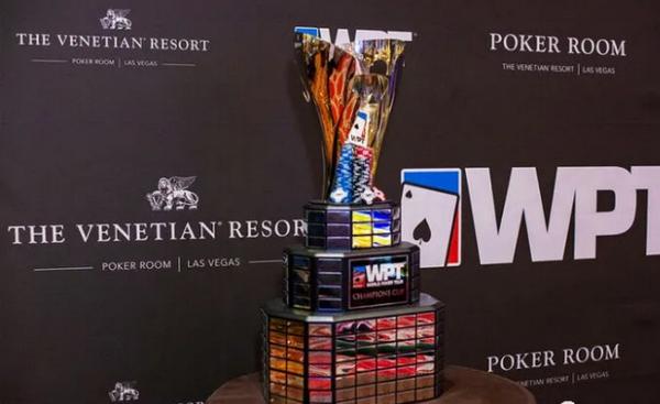 蜗牛扑克:世界扑克巡回赛重返拉斯维加斯,举办WPT威尼斯人主赛。