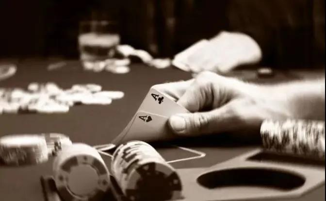 【蜗牛扑克】德州扑克读牌其实很简单?学到既是赚到了