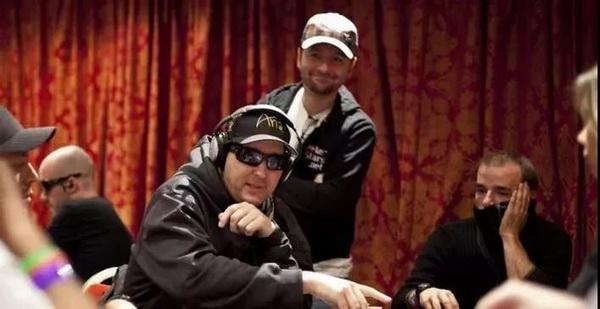 """蜗牛扑克:""""丹牛 VS Hellmuth""""单挑赛三月中旬开打 WPT总决赛将于今年3月和5月举行"""