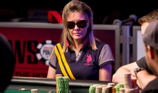蜗牛扑克:扑克职业选手被控17万美元比特币骗局