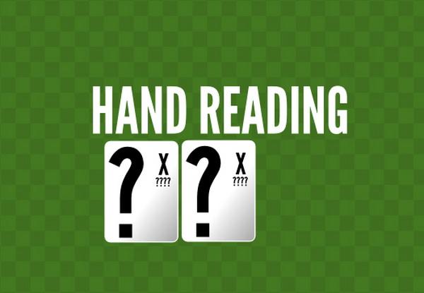【蜗牛扑克】德州扑克如何推测对手的底牌(下)