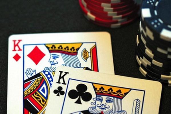 【蜗牛扑克】德州扑克我拿KK从来就没赢过!