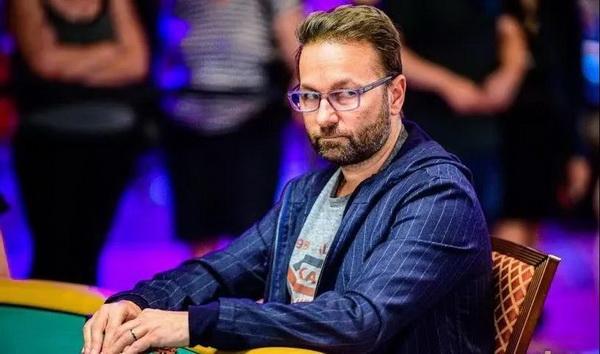 蜗牛扑克:丹牛暗示WSOP将在秋季举办现场版 Jason Koon放言多赢几条WSOP金手链不能代表牌手是最优秀的