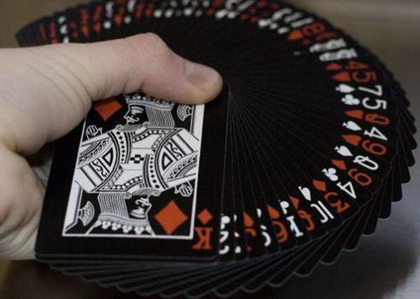 【蜗牛扑克】德州扑克为何不用这些牌下注?