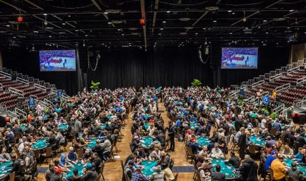 蜗牛扑克:世界扑克巡回赛将焦点转移到南佛罗里达