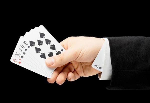 【蜗牛扑克】德州扑克如何处理牌桌言语挑衅