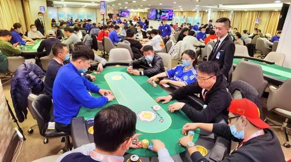 蜗牛扑克:第二季大连杯 | 选手眼中的大连杯, 董文振成为主赛D组 CL!