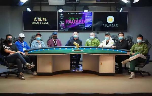 【蜗牛扑克】扑克迷专访第二届大连杯主赛冠军——金卓!