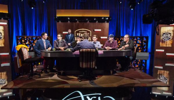 蜗牛扑克:ARIA豪客赛或将于四月拉开序幕