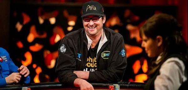 蜗牛扑克:Phil Hellmuth声称他在游戏中至少盈利1100万美元