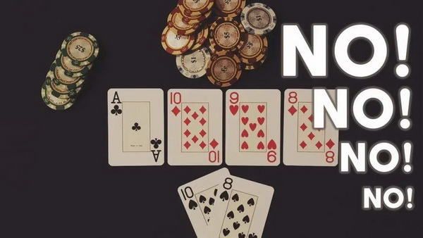 【蜗牛扑克】德州扑克翻牌中两对,在不同公共牌面的打法总结
