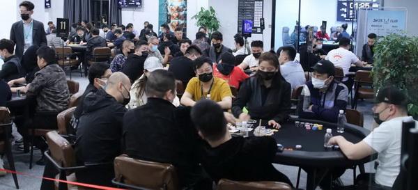 蜗牛扑克:2021SCPT 泉城杯 | 选手眼中的泉城杯,唐启斐成为C组领跑者!
