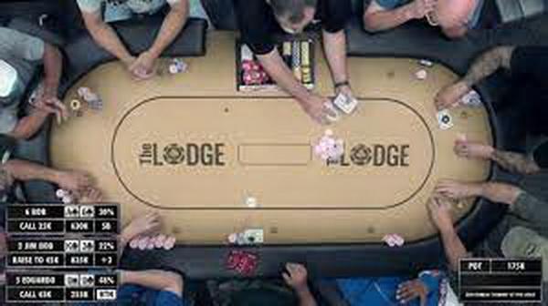 """蜗牛扑克:流媒体扑克节目""""在小屋的扑克之夜""""受欢迎"""