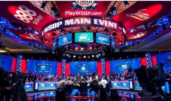 蜗牛扑克:官方宣布,将举办2021年世界扑克系列赛