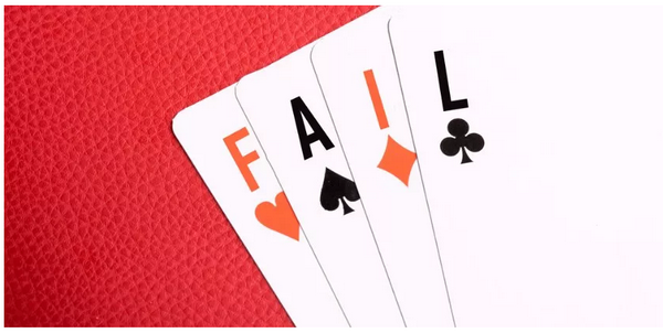 【蜗牛扑克】德州扑克牌手的亏损可能存在以下原因