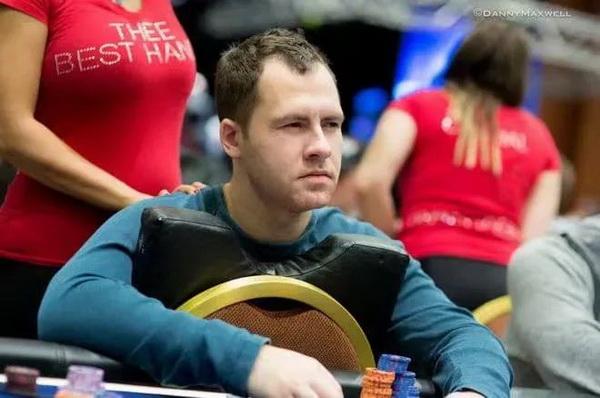 蜗牛扑克:两德州扑克玩家DanielCates与皮尔斯深陷丑闻之中
