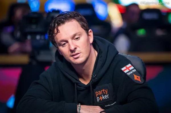 蜗牛扑克:英国知名职业牌手Sam Trickett将从扑克中抽身 回归家庭