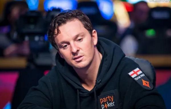 蜗牛扑克:英国职业玩家Sam Trickett从扑克中抽身而出