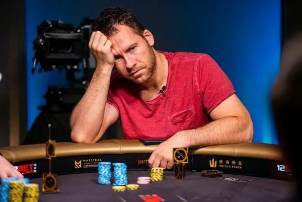 蜗牛扑克:Daniel Cates向Phil Hellmuth和Bryn Kenney发起挑战