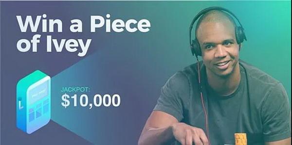 蜗牛扑克:Phil Ivey投资的Virtue Poker筹集了500万美元的战略资金