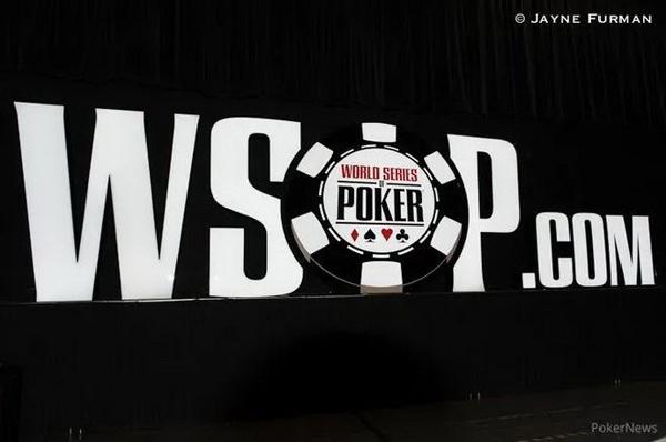 蜗牛扑克:WSOP公布非现场赛程,7月1日起,32天33条金手链