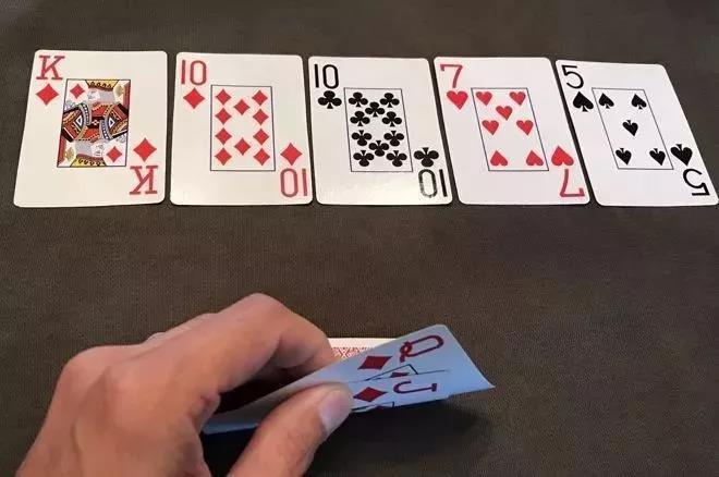 【蜗牛扑克】德州扑克什么场合应该或不应该考虑扑克理论,你知道吗?(下)