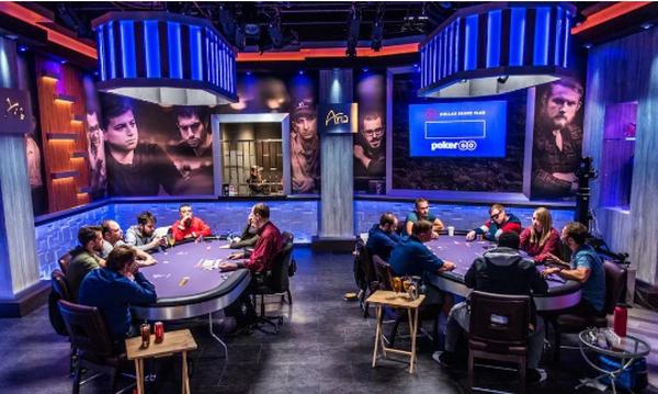 蜗牛扑克:PokerGO巡回赛揭开帷幕;150场扑克比赛遍布全球