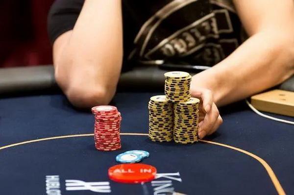 【蜗牛扑克】德州扑克策略之如何高效地利用侵略性!