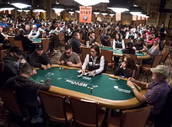 蜗牛扑克:新的拉斯维加斯Covid限制将为秋季WSOP的正常举办铺平道路