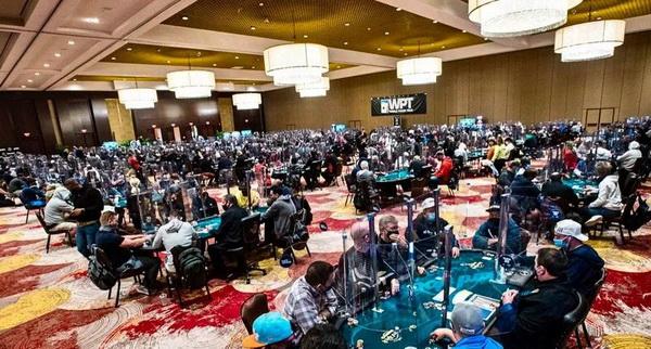 蜗牛扑克:WPT主赛事最大参赛人数纪录被刷、新英国女职牌Lynne Beaumont控诉Terik Brown诈骗遭恐吓
