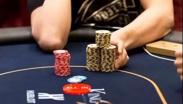 【蜗牛扑克】10个德州扑克玩家里10个德州扑克玩家里,只有1个真懂驴式下注,其他都是瞎打