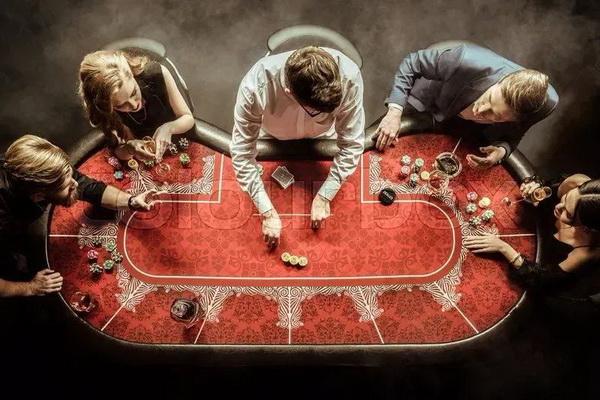 【蜗牛扑克】这十个德州扑克思维错误