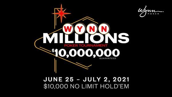 蜗牛扑克:永利1000万保证金的锦标赛将填补WSOP延后留下的空白