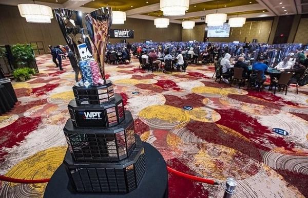 蜗牛扑克:多方原因导致美国今年扑克比赛需求的激增