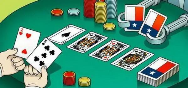 【蜗牛扑克】你会德州扑克诈唬,可你会在河牌抓诈唬吗?