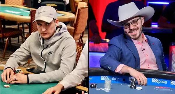 蜗牛扑克:单挑赛中丹牛的扑克教练以7.2W美元盈利暂时领先Dan Smith 如何成为2021年WSOP的扑克发牌员
