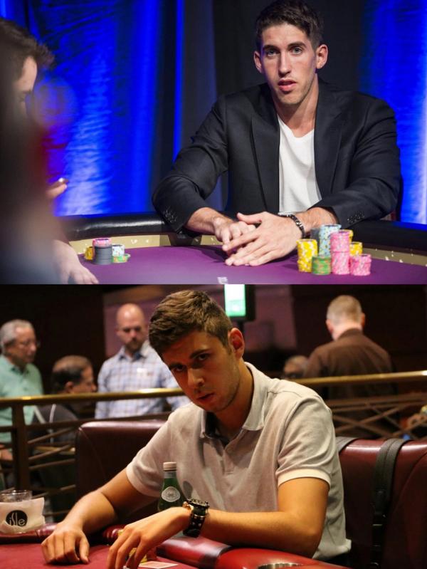 蜗牛扑克:一滴水豪客赛冠军Dan Colman疑被作弊 损失了七位数