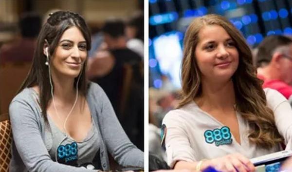 蜗牛扑克:Sofia Lovgren和Vivian Saliba同时打入豪客赛FT