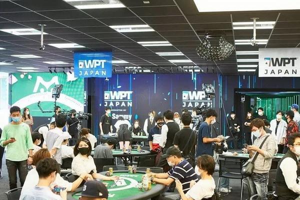 蜗牛扑克:WPT日本站九月开打 保证奖池为去年的两倍