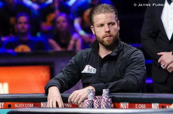 蜗牛扑克:位列荷兰扑克奖金榜前三名的锦标赛选手
