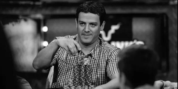 蜗牛扑克:20年前世界上最具争议的WSOP事件
