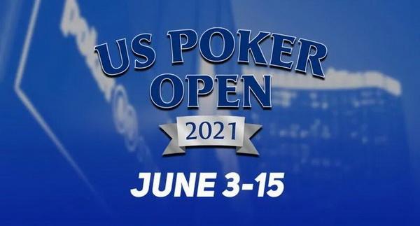 蜗牛扑克:2021年美国扑克公开赛时间表公布
